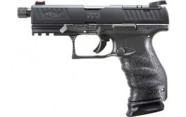 Walther 2846934 PPQ M2 Q4 TAC Poly TB
