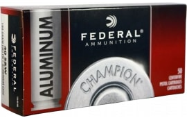 Federal CAL40180 40 180 FMJ Alum - 50rd Box