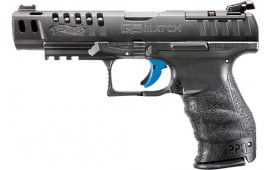Walther 2846977 PPQ Classic Q5 Match Poly 15rd
