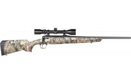 Savage 57475 Axis XP Compact Monbu 6.5 Creedmoor Weaver