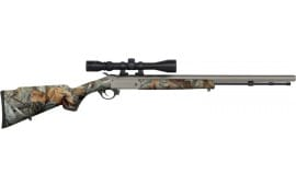 Traditions R572103547 Buckstalker Rifle Black Powder Rifle