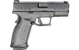 "Springfield Armory XD(M) Elite Semi-Automatic Pistol 3.8"" Barrel 9mm 20rd Magazine - XDME9389BHC"