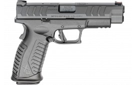 Springfield XDME9459BHC Elite 4.5 Black