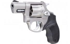 "Taurus 2942039UL 942M 3"" 8 RDS SS/SS Revolver"