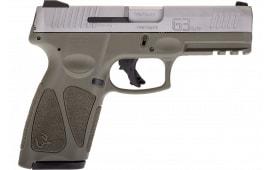 """Taurus 1G3949O G3 4"""" 15/17 OG/SS"""