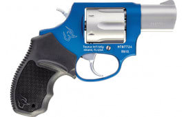 """Taurus 2856029ULC17 856SUL 38SP 2"""" COBALT/SS Revolver"""