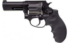 """Taurus 285631ULNS 856 38SP CH 3"""" BSS/BSS Revolver"""