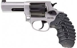 "Taurus 285635NSVZ 856 38SP CH 3"" SS/BLK Revolver"