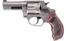 "Taurus 28563CNS 856 38SP CH 3"" TUNG/WD Revolver"