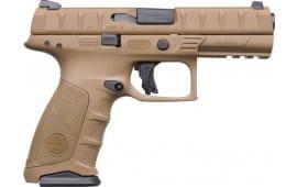Beretta JAXF92105 APX SF FDE 17rd