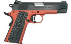 Colt Defense O4840XEAR LW Commander RED