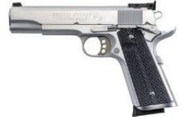 """Colt O1070CS Custom Compet 45 FO 5"""" STS"""
