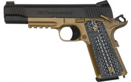 "Colt O1070CQBFB GOV Custom 45 5"" 2TN"