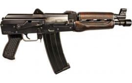 "Zastava ZPAP85 Semi-Auto AK-Style Pistol .223/5.56NATO 30rd 10"" Barrel - ZP85556"