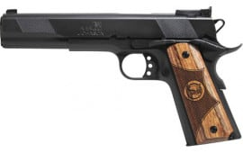 "Iver Johnson Arms GIJ29 Eagle XL 10MM Pistol 8rd 6"" Barrel"