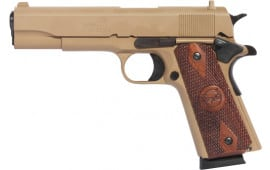 Iver Johnson Arms 1911A1COYOTE Johnson 1911A1 5""