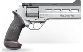 Chiappa 340302 Rhino 60DS Match Master 6 Grey 6rd Revolver