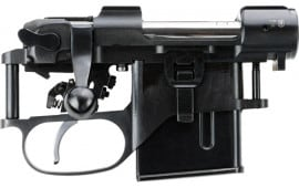 CZ USA 00026 527 Action Only Blued Finish 5-ROUNDS