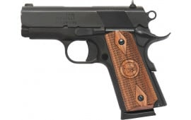 Iver Johnson Arms GIJ13 Thrasher 1911 45 ACP 7rd
