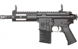 Kriss DM22PBL00 Defiance DMK22 8 Pistol 15rd