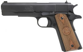 Iver Johnson Arms GIJ12 Johnson 1911A1 Standard
