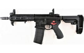 Franklin Armory 3138BLK Armory Bfsiii Equipped C8 300 Blackout