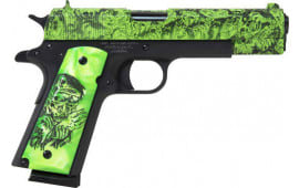 Iver Johnson Arms 1911A1ZOMBIE Johnson 1911A1 5""