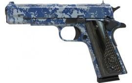 "Iver Johnson Arms 1911A1DIGITALN Johnson 1911A1 5"""