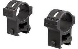 Trijicon AC22015 30MM Heavy Duty Rings STL