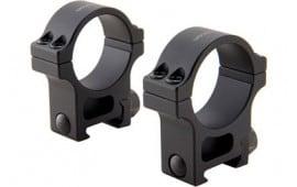 Trijicon AC22003 34MM STD Rings Alum