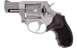 "Taurus 2856029UL 856SSUL Ultra-Lite 38SP 2"" SS Revolver"