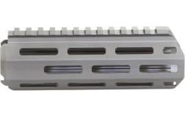 Q 6-HB-MLOK-AR-HG 6 HB M-Lok AR Handguard