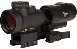 Trijicon 2200057 MRO HD 68 MOA 2.0 CO-WITNESS 3XMAG FTS