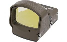 Leupold 175840 D-POINT PRO Reflex Sight 2.5 MOA DE