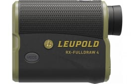 Leupold 178763 RX-FULLDRAW 4 DNA Green Oled
