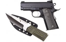 Magnum Research DE1911UK Eagle 1911 Undercover