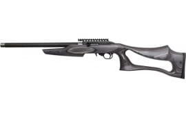 "Magnum Research SSEBP22G Speedshot 17"" Black Pepper LAM"