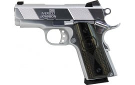 Iver Johnson Arms GIJ23CHR Johnson 1911 Thrasher