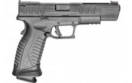 Springfield XDME95259BHC Elite 5.25 Target Black