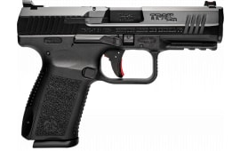 Canik TP9SF Elite Black by Century Arms HG3898-N