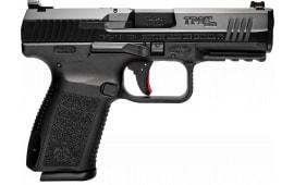 Canik TP9SF Elite Black by Century Arms HG3898-N