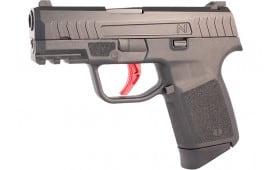 Naroh Arms N1001 N1 3.1 Black 2 7rd
