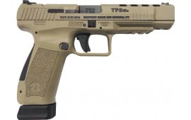 Canik TP9SFX 20R Desert by Century Arms HG3774D-N