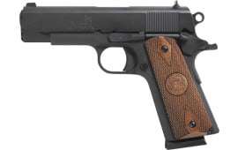 Iver Johnson Arms GIJ02 Johnson 1911A1 Falcon