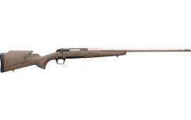 Browning 035-514244 XBLT WSTRN HNTR LR Fiber 300RUM MB