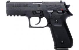 Arex REXZERO1S-01-NS REX Zero 1S Pistol