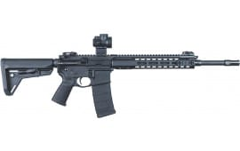 "Barrett 17008 REC7 Carbine 6.8SPC 16"" Black"