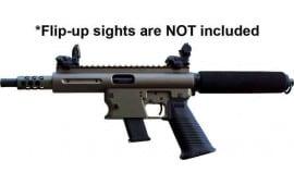 TNW Firearms PXCPLT0045BKOD Aero Survival Pistol 45ACP