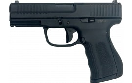 "FMK G9C1EP Elite Plus 4.5"" Barrel Optic Ready Handgun 14rd Black"