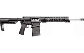 POF 01662 Rogue DIR-IMP 11M 308 Black